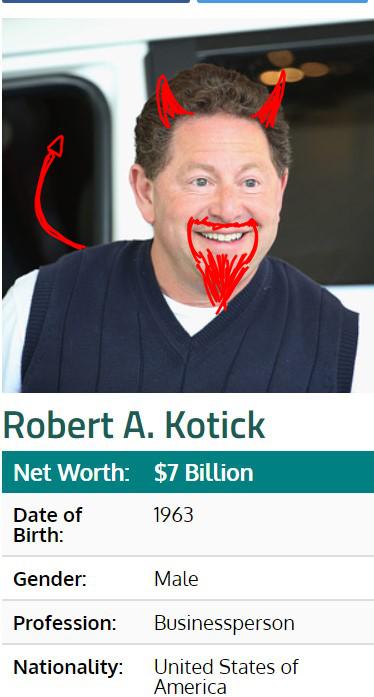 Bobby Kotick